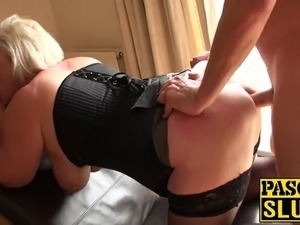 wives ass fucking