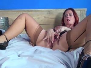 milf ass anal
