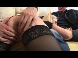 girls spanking their butts