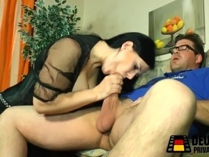 german mature anal women