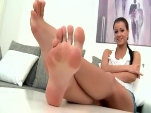 Little Feet Selection