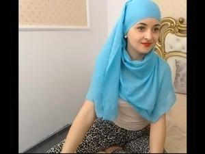 sexy muslim teens