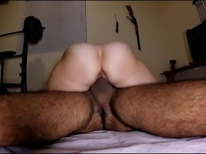 atk hairy mature black