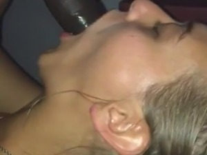 free gloryhole wife video