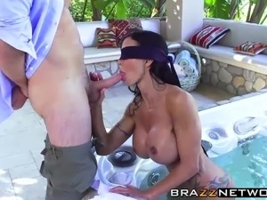 woman that adore anal sex