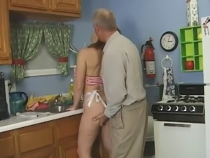 fuck in the kitchen movies