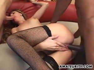 leah lust free threesome porn