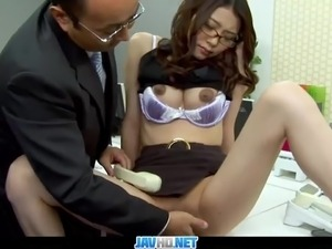 boss force job fuck video