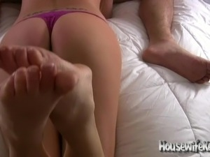 free amateur girlfriend creampie sex movie
