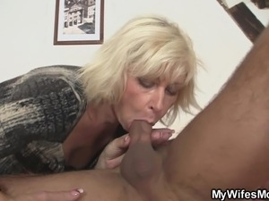 japan mothers blowjob sons