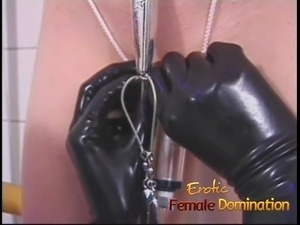 slave wife training video