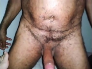 cum shots from inside the pussy