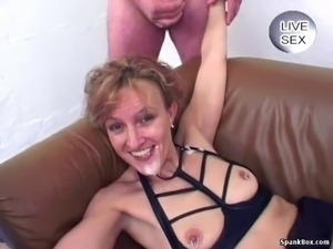 group anal mature