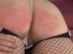 black bottom white top porn