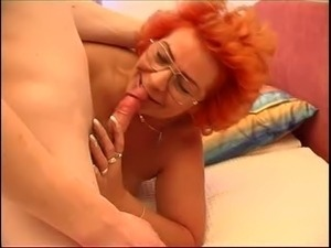 russian mature and boy videos