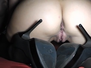 young blonde creampie