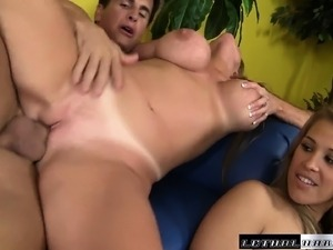 tan girls having sex