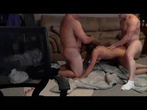 mature threesome videos