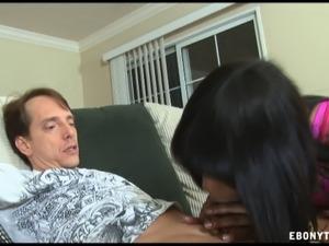 interracial amateur porn videos