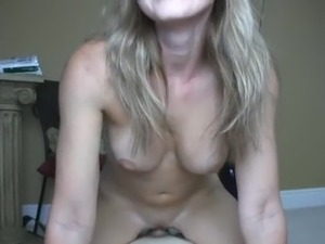 Ass creampie video