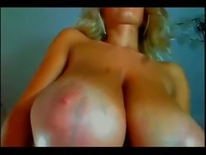 POV HUGE MASSIVE NATURAL BOOBS BIG TITS