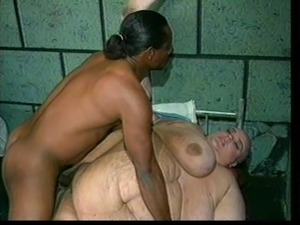 interracial midget porn