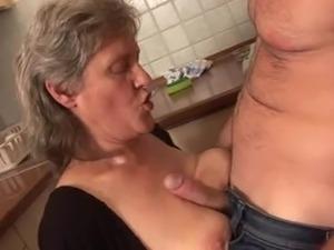 German Grannies R20