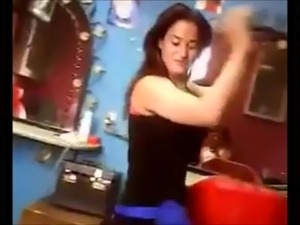 sexy arab girls belley dancing
