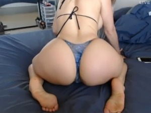 big ass booty video