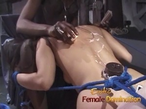 amatuer sex slave video