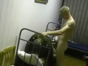 naked girls in the army