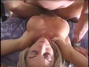 Cougar sex video