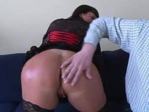 anal sex multiple
