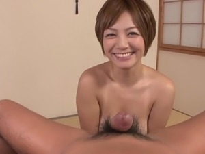 japanese group blowjob