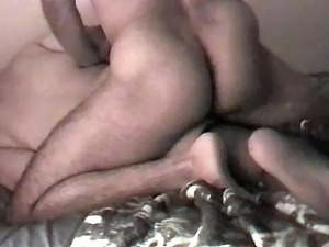 My first anal sex