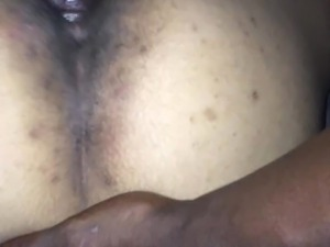 gorgeous ebony girl homemade sex tape