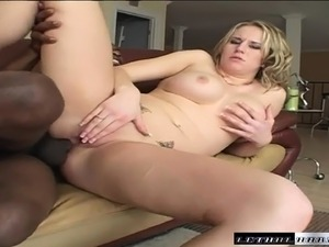 forced anal interracial
