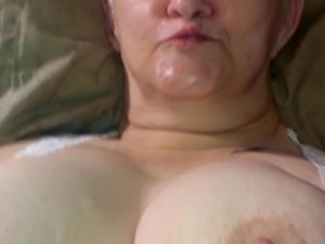 older women giving handjob videos
