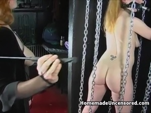 wife amateur bondage post