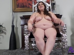 video of her first porn interview