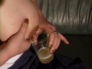 Big tit lactating