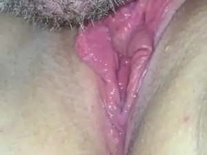 wife licks husband to orgasm