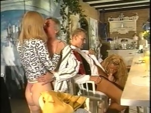 sex stag party for women