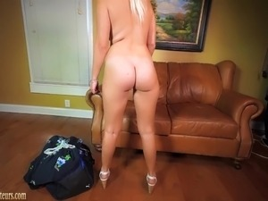 video casting x amateur