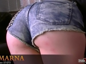 erotic video shorts