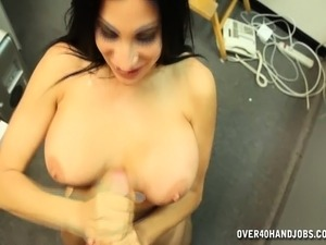 ex wife pov video