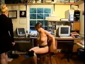 porn video female boss male employees