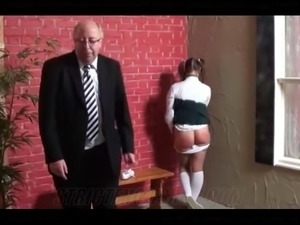fuck miniskirt school girl