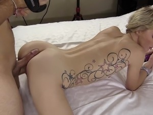 amateur wife anal