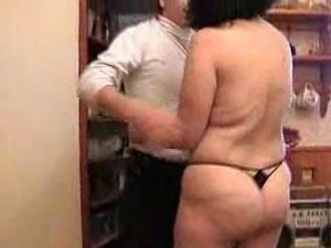 russian mature aunt sexing nephew